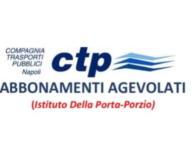 Oggetto: Campagna promozionale Abbonamenti ai servizi di Trasporto Pubblico Anno scolastico 2021 – 2