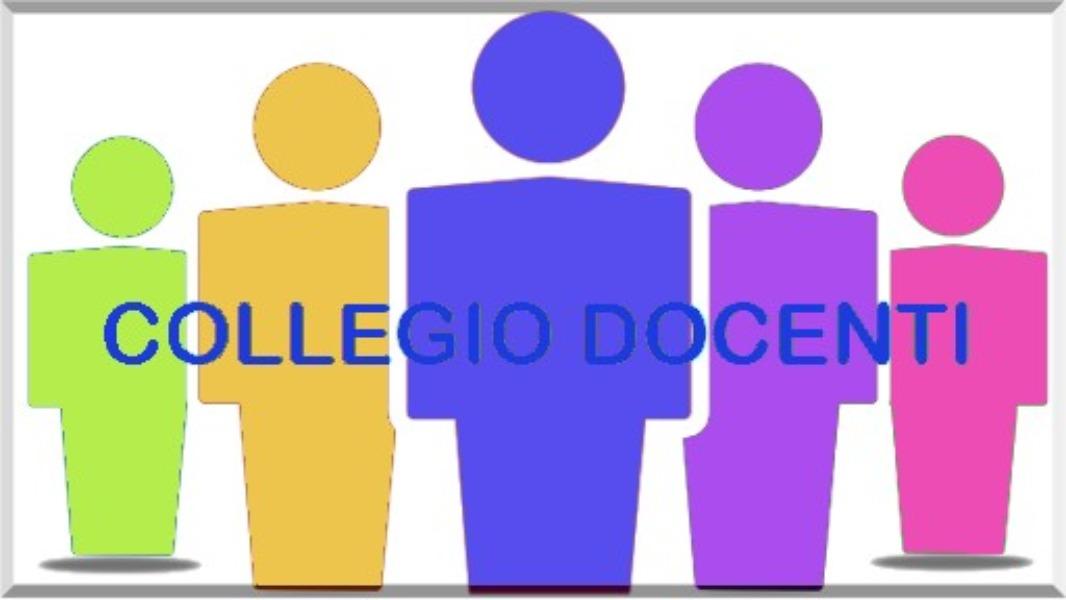 OGGETTO:Convocazione  Collegio dei docenti ad horas
