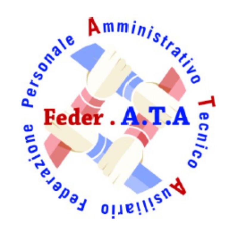 Feder. A.T.A. - Comunicato Stampa del 18 Agosto 2021