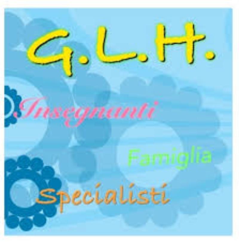 OGGETTO: Convocazione G.L.H. D'ISTITUTO in modalità telematica.