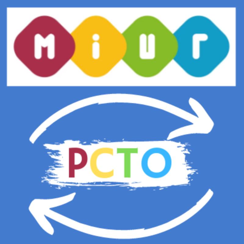 AVVISO N. 196 - OGGETTO: Consegna registri PCTO Acca software a.s. 2019/20.