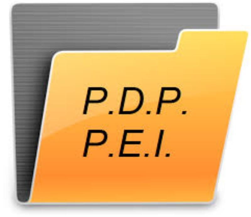 Oggetto: Pubblicazione Format PEI e PDP