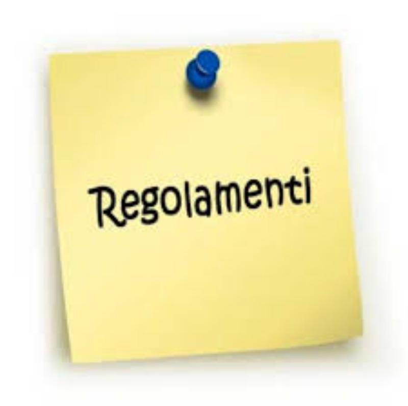 Pubblicazione Regolamento di applicazione del Protocollo di intesa Dirigente - OO.SS.