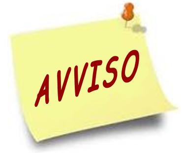 AVVISO N.205 - Oggetto: Modalità di svolgimento delle attività didattiche dal 26 aprile 2021.