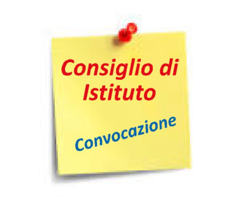 OGGETTO:Differimento data Convocazione Consiglio d'Istituto del giorno 03/02/2021  al giorno 04/02/2