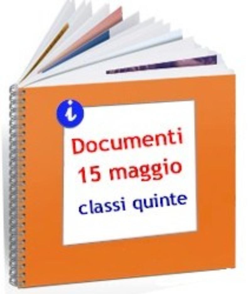 Pubblicazione dei documenti dei Consigli di Classe :
