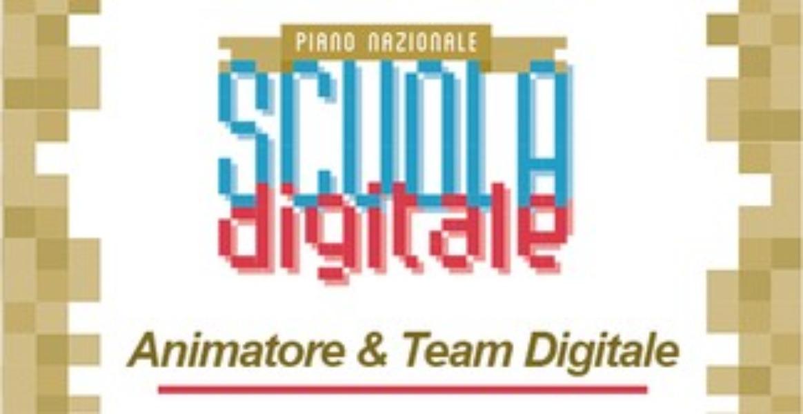 AVVISO N. 250 - Oggetto: Riunione Team Digitale - componente docente