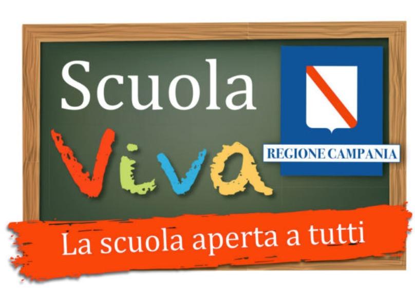"Programma ""Scuola Viva"""